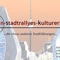 berlin stadtrallyes kulturerleben