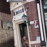 Hotel-Café Van Puffelen