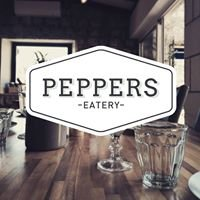 Peppers Eatery