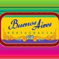 Restauracja Buenos Aires