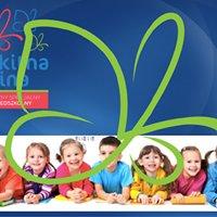 Punkt Przedszkolny Błękitna Kraina
