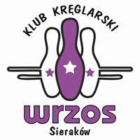 """Klub Kręglarski """"Wrzos"""" Sieraków"""