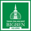 Trung tâm Anh ngữ Bigben Hạ Long