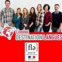 Institut Destination Langues
