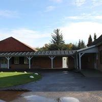 Det kommende flygtningemuseum i Oksbøl