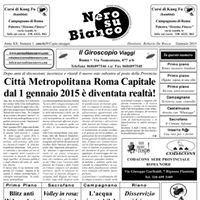 Nero su Bianco Notizie