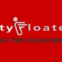 cityfloater UG - Segway Point Aschaffenburg