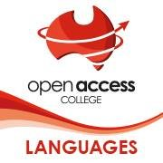 Open Access College Languages