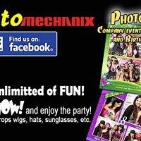 PhotoMechanix PhotoBooth