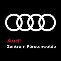 Audi Zentrum Fürstenwalde