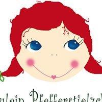 Fräulein Pfefferstielzchen