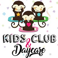 Kids Club at The Mansion