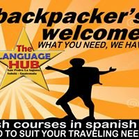 Centro Cultural The Language Hub Spanish School