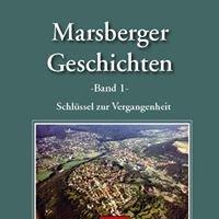 Marsberger Geschichten