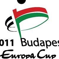 Korfball Europa Cup 2011