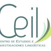 Centro de Estudios e Investigaciones Lingüísticas