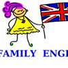Family English Iwona Lidwin