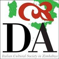 Dante Alighieri Zimbabwe - Italian Cultural Society Zimbabwe