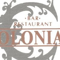 Colonial - Restaurant & Bar
