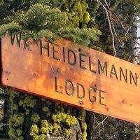 Heidelmann Lodge