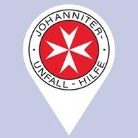 Johanniter-Unfall-Hilfe e.V. Regionalgeschäftsstelle