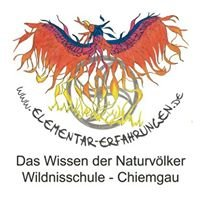 Wildnisschule-Chiemgau
