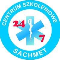 Centrum Szkoleniowe Sachmet