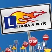"""Centrum Szkolenia Kierowców """"DORA & PIOTR"""" Sosnowiec Nauka Jazdy"""
