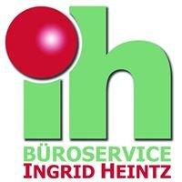 Büroservice Ingrid Heintz