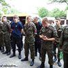 """Liceum Ogólnokształcące """"Mundurowe"""" w Bytomiu"""