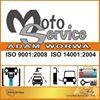 Moto Service Worwa sp.j.