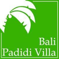バリ パディディ ビラ / Bali Padidi Villa