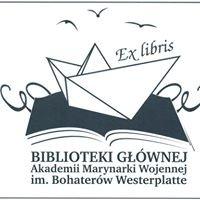Biblioteka Główna AMW