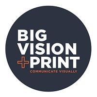 Big Vision and Print