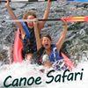 Canoe Safari na rijeci Trebižat