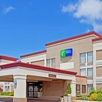 Holiday Inn Express Hotel Ramsey-Mahwah