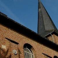 Kirche Alt St. Ulrich