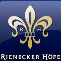 Rienecker Höfe 1591