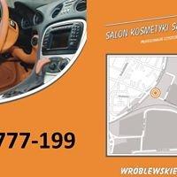 Salon Kosmetyki Samochodowej