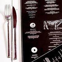 TOWN steakhouse Vilnius