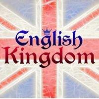 English Kingdom - Michał Obrocki