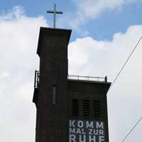 Autobahnkirche RUHR
