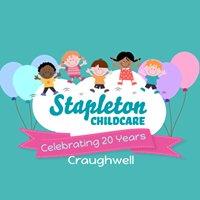 Stapleton Preschool Craughwell