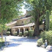 Le Mas De Cure Bourse - Hôtel de Charme et Restaurant en Provence