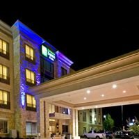 Holiday Inn Express & Suites Allen North-Event Center