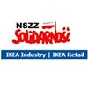 "NSZZ ""Solidarność"" IKEA Industry IKEA Retail"