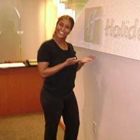 Holiday Inn North Dallas Addison