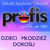 PROFIS - Szkoła Języków Obcych