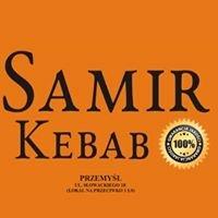 Samir Kebab - Przemyśl