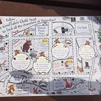 Gruffalo Trail - Thorndon Country Park, Brentwood